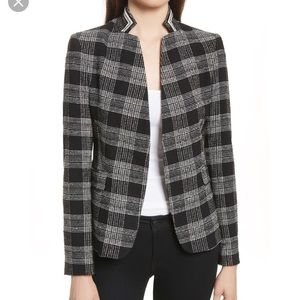 Alice+Olivia tweed suit jacket*skirt sold separate